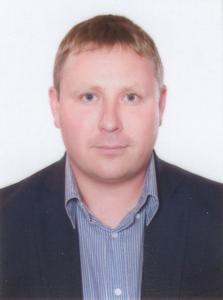ОЛЕНЕНКО Олександр Володимирович
