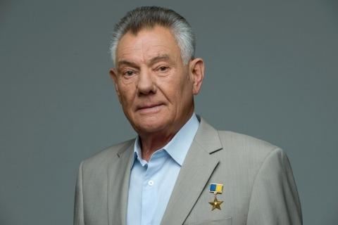Омельченко Олександр Олександрович