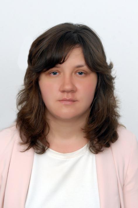 ОПАНАСЮК Вікторія Андріївна