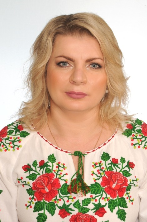 ОСТРОЖЧУК Ярослава Юріївна