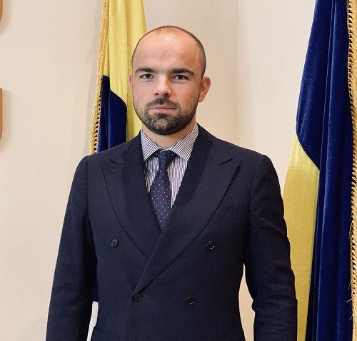 Овечкін В'ячеслав Ігорович