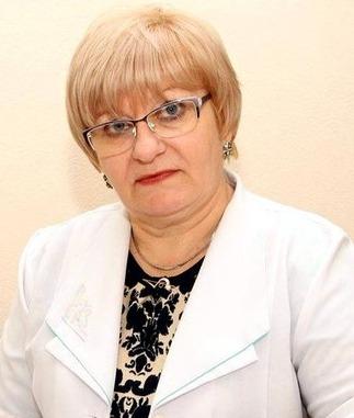 Овсієнко Людмила Володимирівна