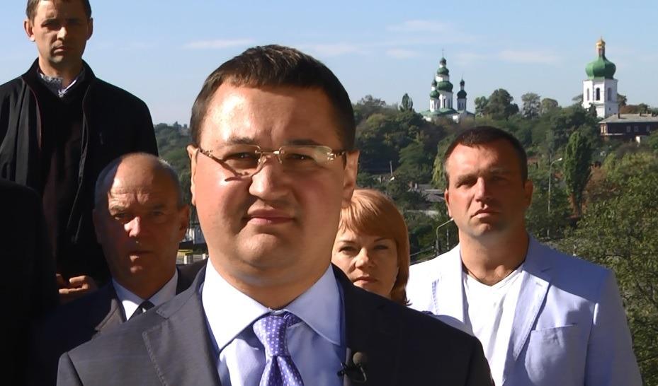 Пащенко Сергій Олександрович