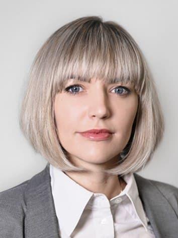 Пашинна Лілія Василівна