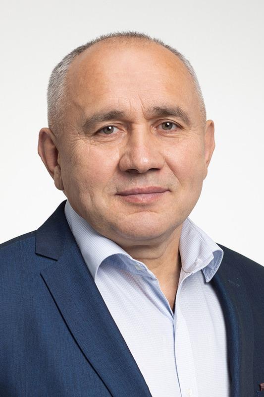 Пересадько Борис Васильович