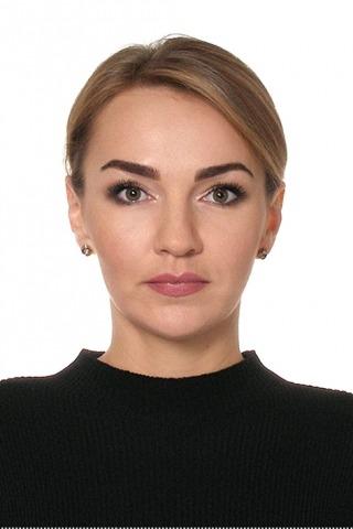Петрівська Леся Станіславівна