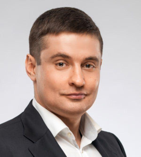 Петров Леонід Олександрович