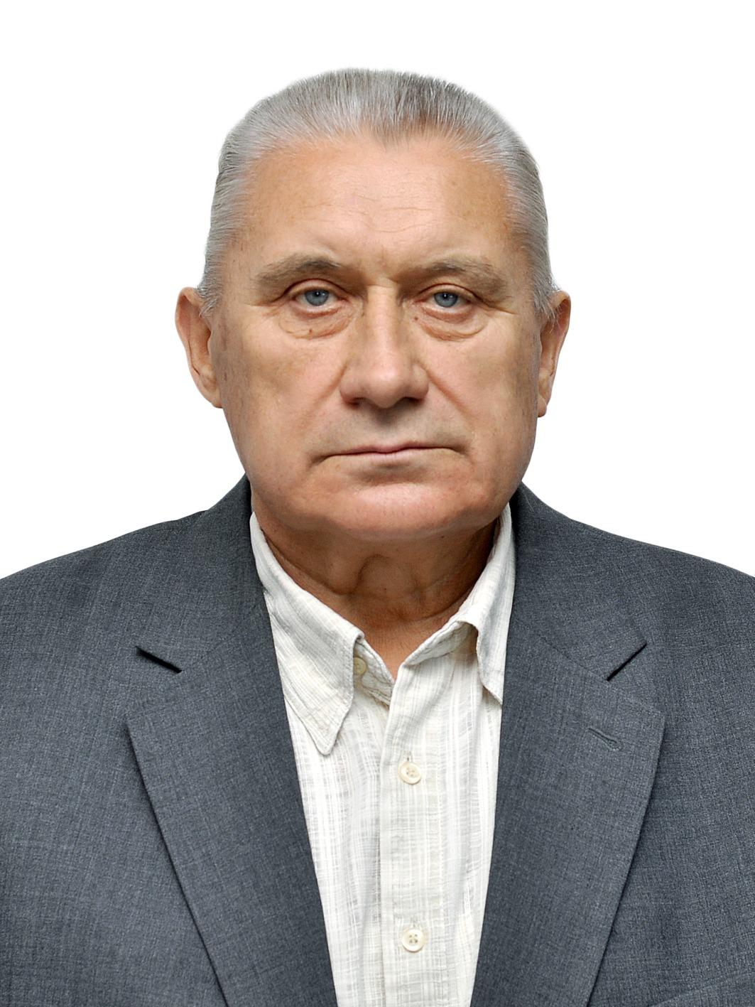ПЕТРУК Анатолій Васильович