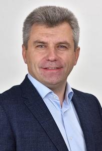 ПІДГОРНИЙ Анатолій Вікторович