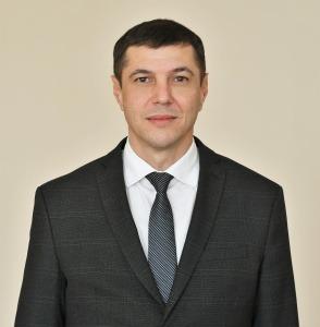 Подолін Сергій Вікторович