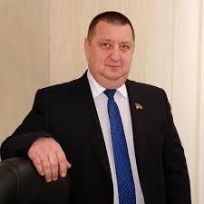 Поляруш Олександр Олексійович