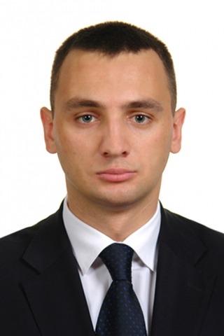 Попатенко Василь Сергійович