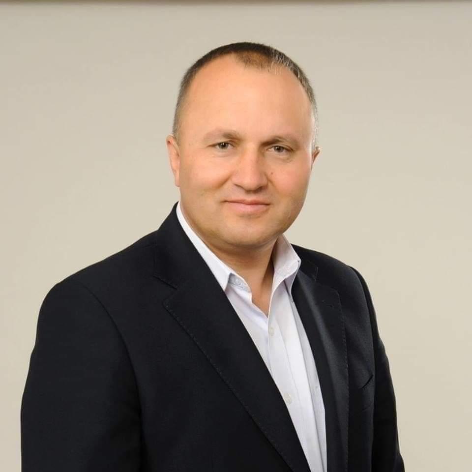 ПОТАПЧУК Руслан Васильвич