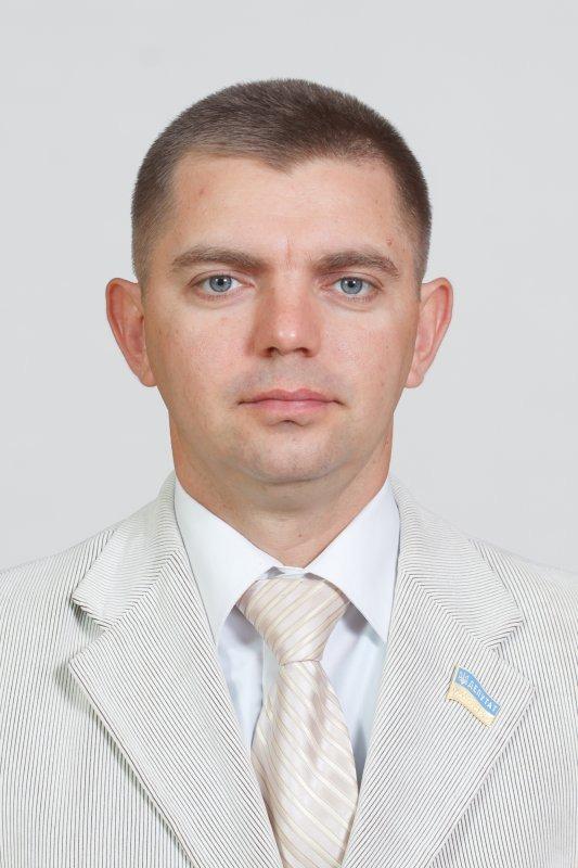 Поцелуєв Володимир Іванович