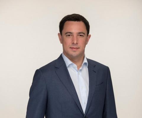 Прокопів Володимир Володимирович