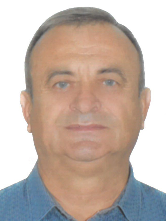 Приймак Іван Васильович