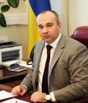 Приходько Борис Вікторович