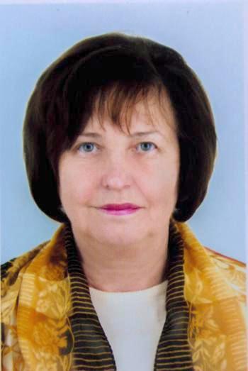 Приходько Катерина Степанівна