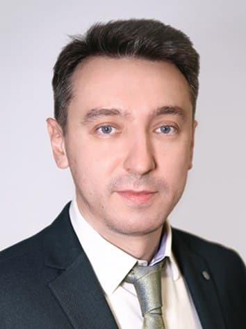 Присяжнюк Михайло Олексійович