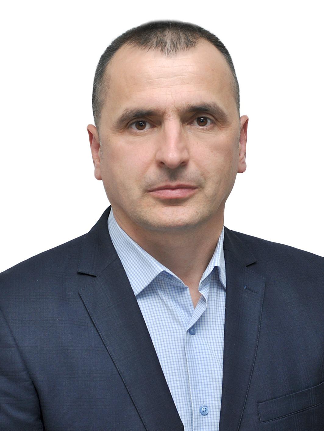 РЕДЬКО Валерій Ярославович