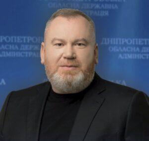 Резніченко Валентин Михайлович