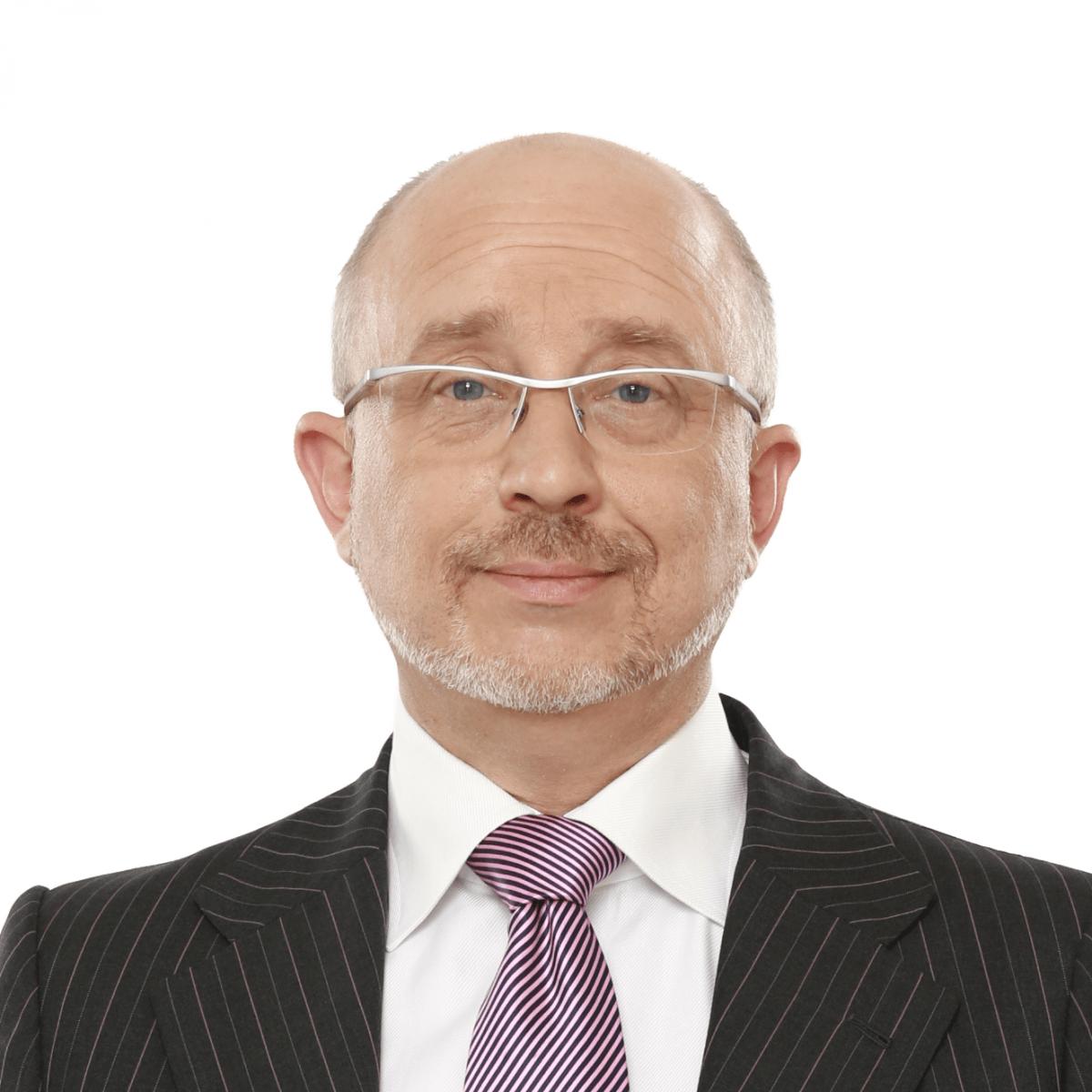 Резніков Олексій Юрійович
