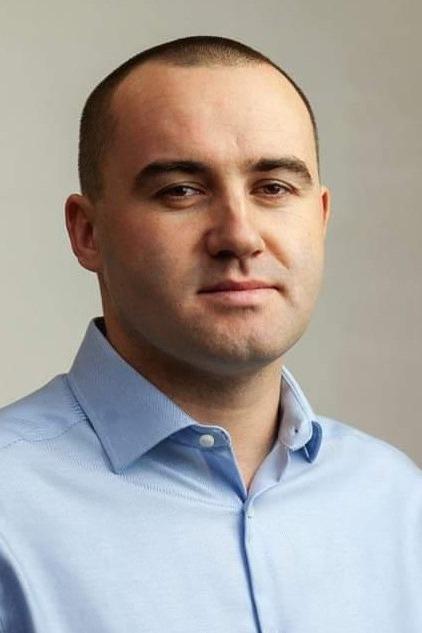 Романько Олексій Вікторович