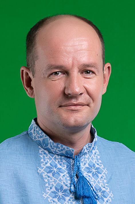 Роженко Павло Петрович