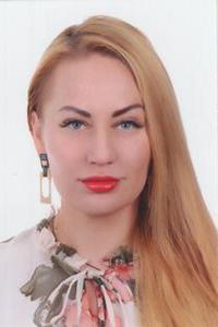 РУДА Наталія Сергіївна