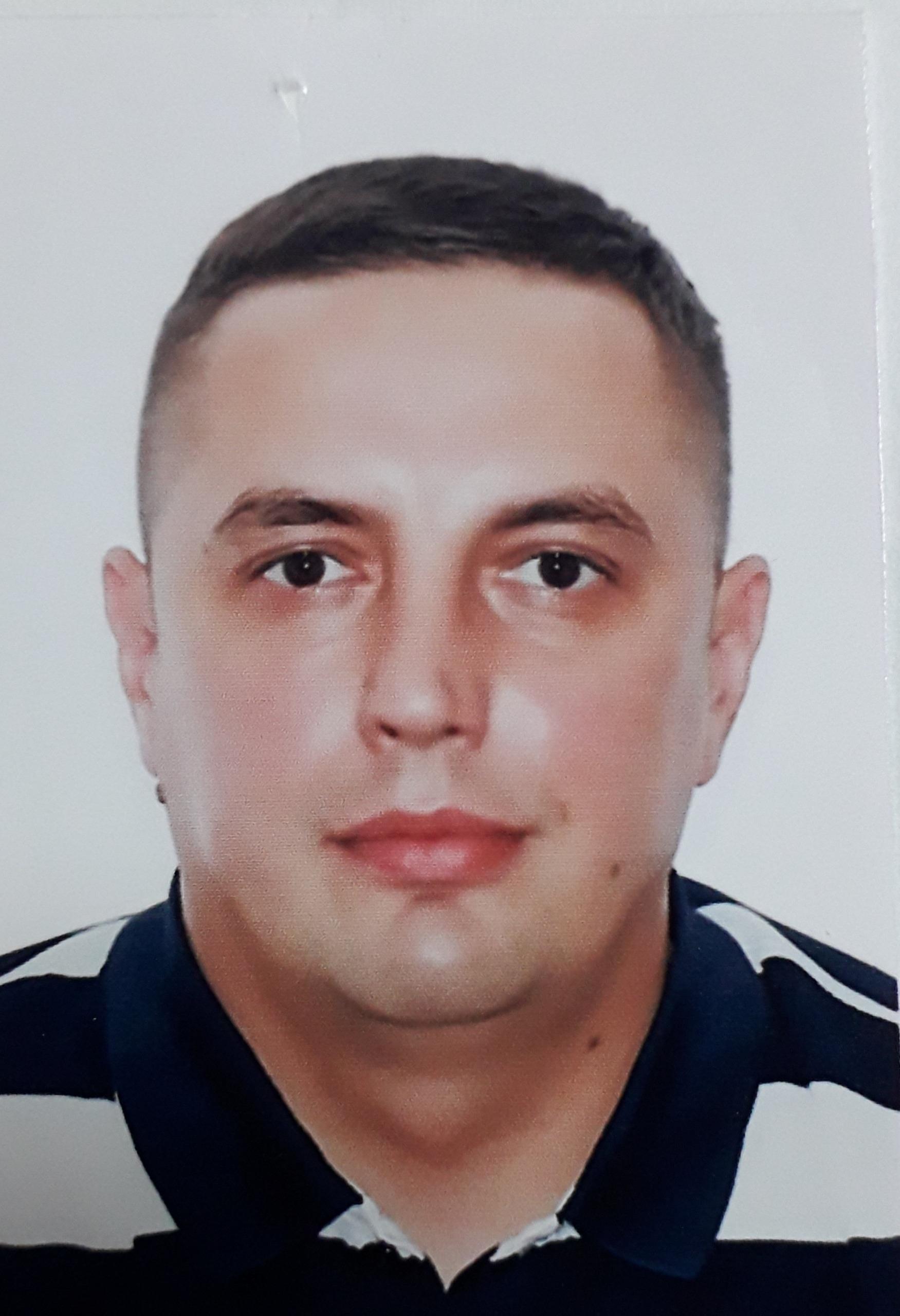 РУДЕНКО Роман Володимирович