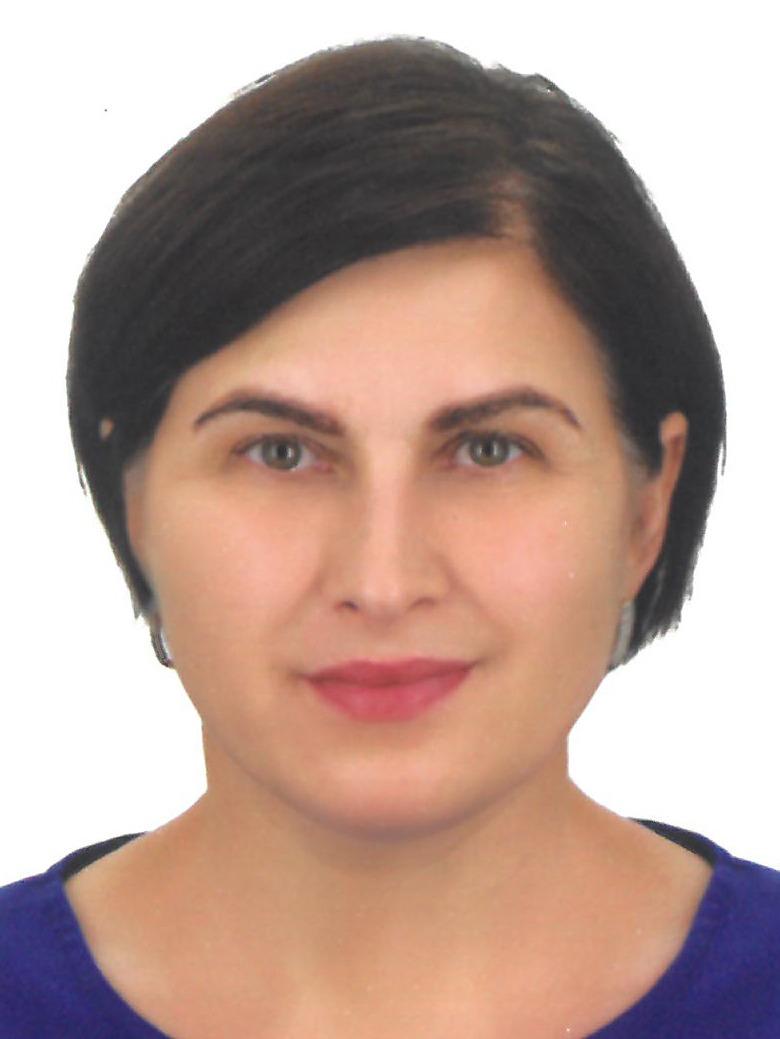 Рудик Марія Олександрівна