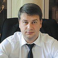 Сабадаш Володимир Іванович