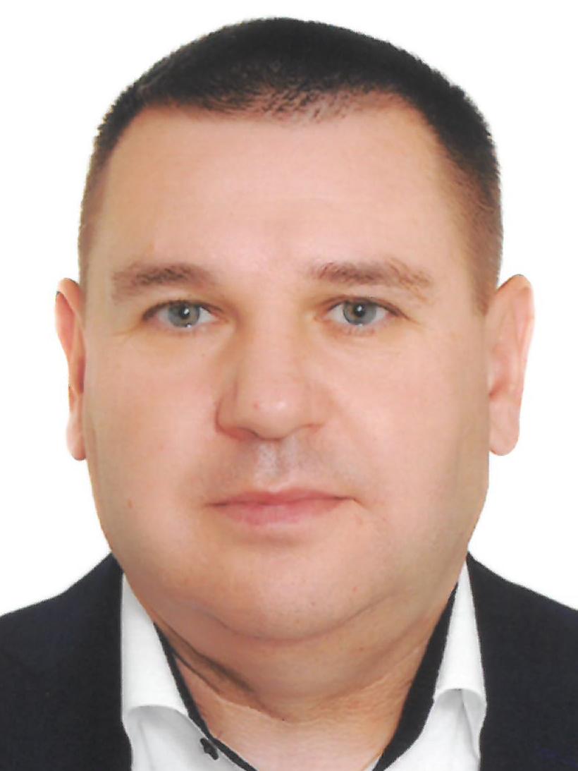 Саїв Сергій Степанович