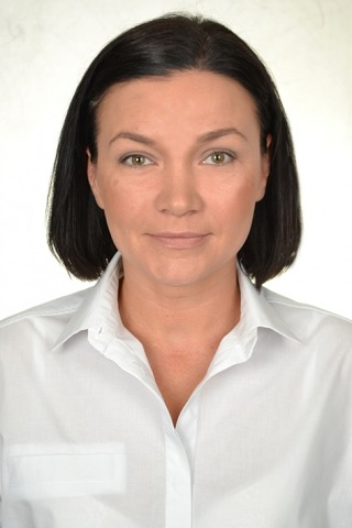Самолудченко Олеся Анатоліївна
