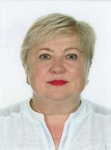 САВЧУКСАВЧУК Галина Кузьмівна Галина Кузьмівна