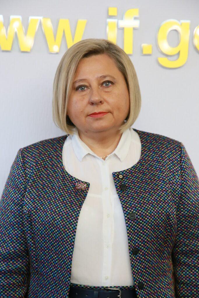 Савка Марія Володимирівна