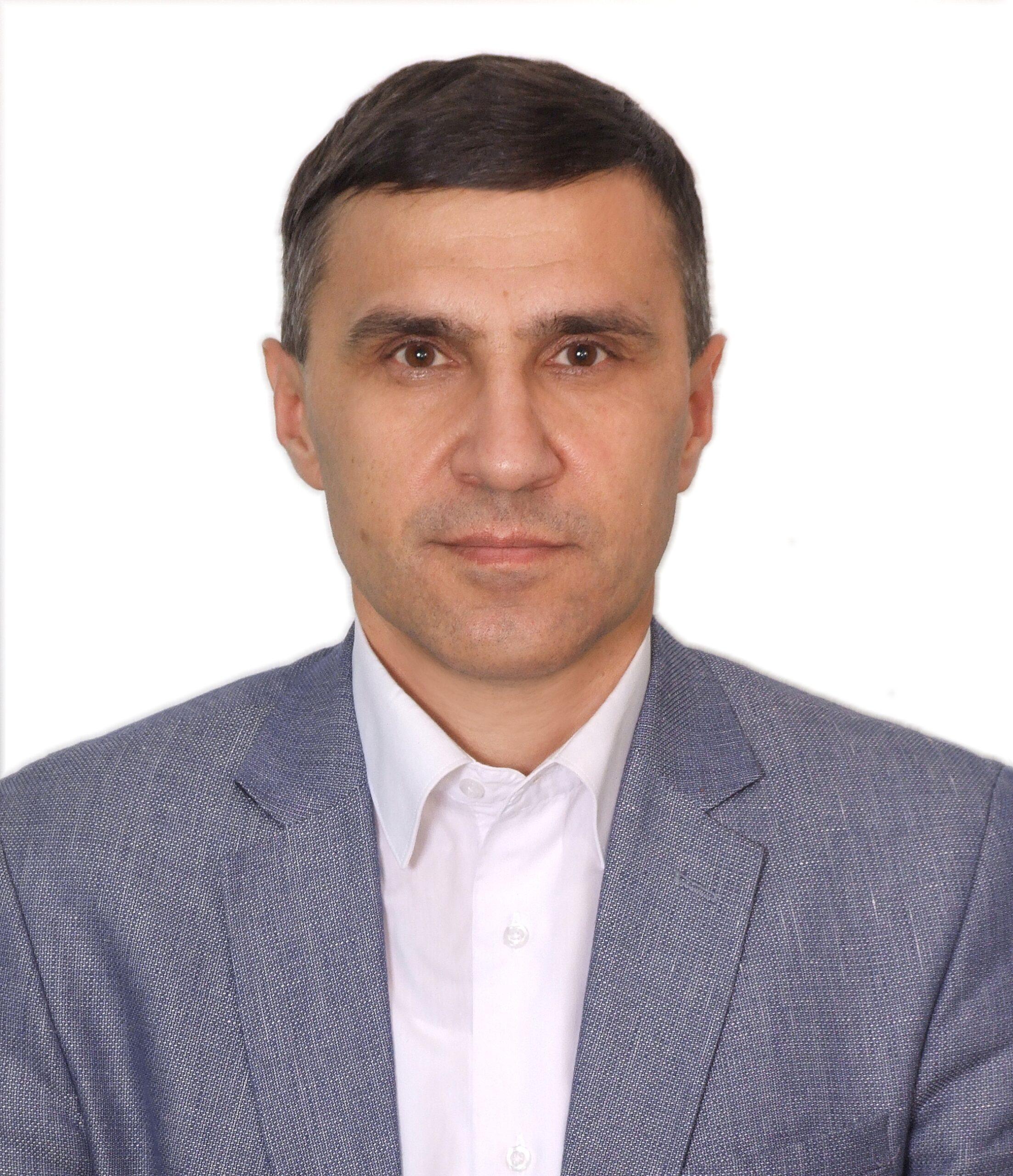 СЕМЕНЮК Юрій Анатолійович