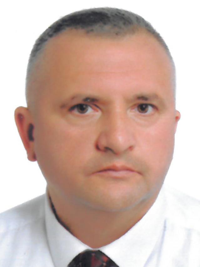 Семенюк Володимир Петрович