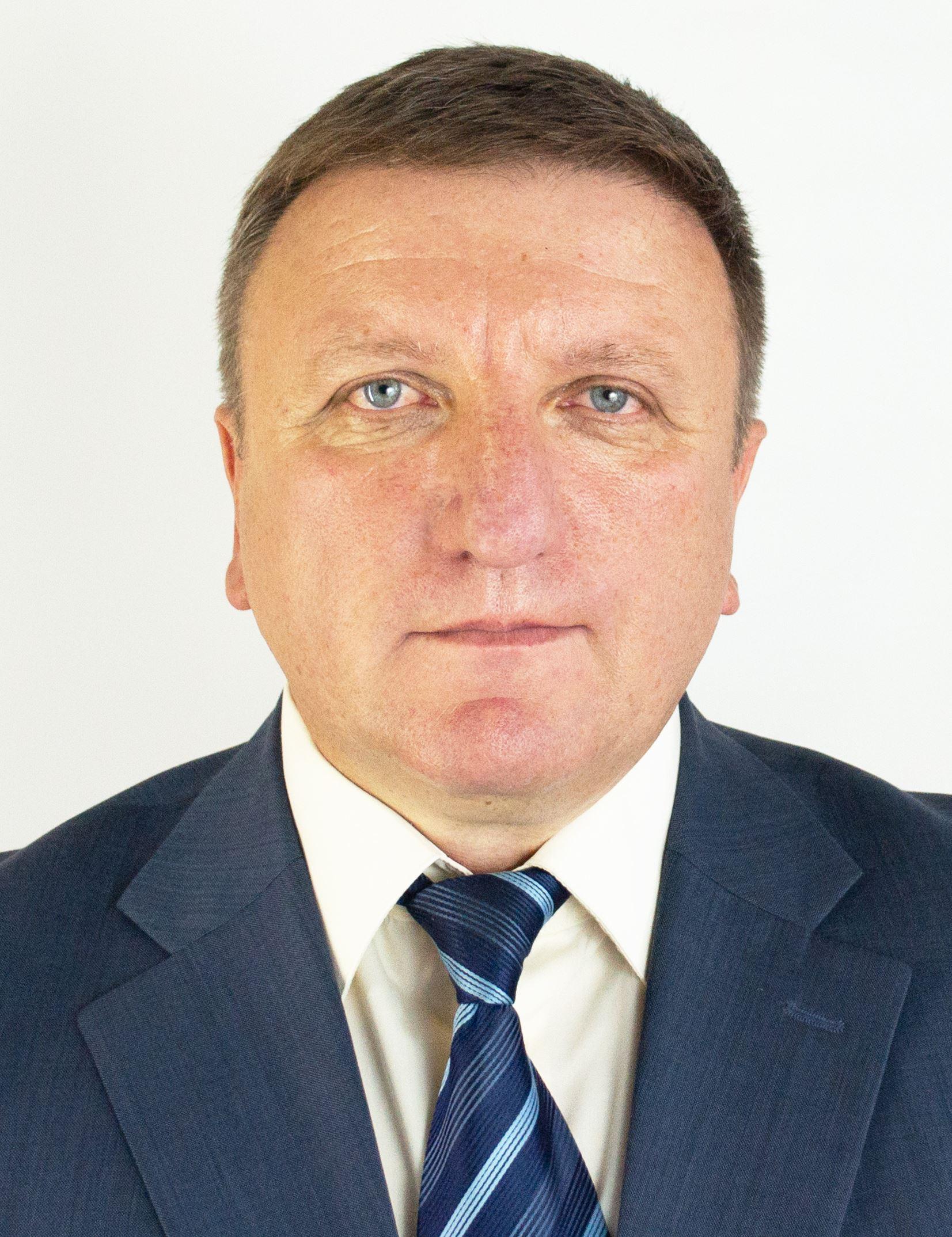 Сергієнко Сергій Федорович