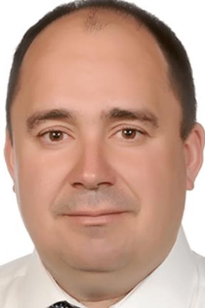 ЩЕРБАЧУК Віктор Миколайович
