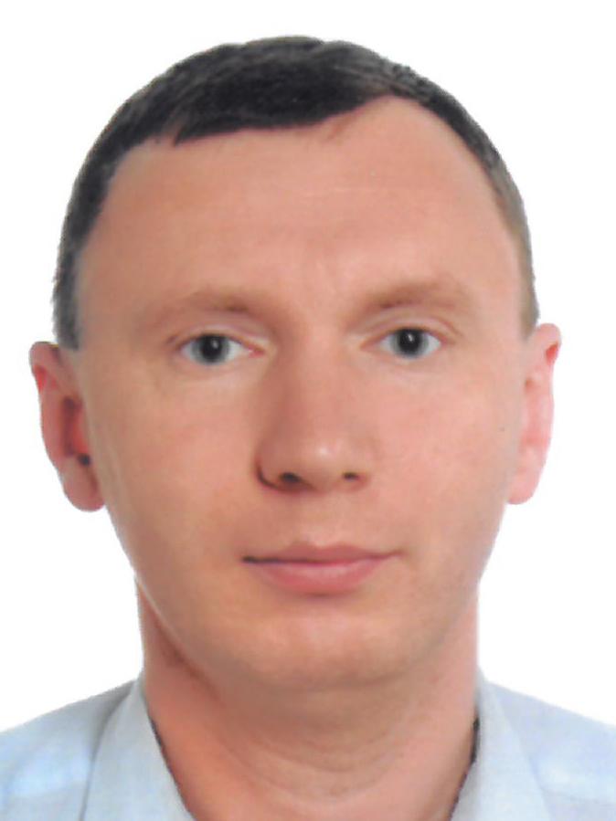 Шевчук Ігор Михайлович