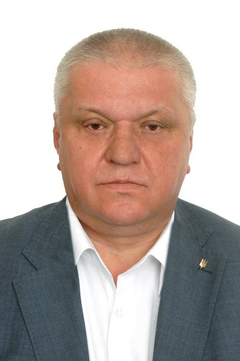 ШЕВЧУК Сергій Степанович