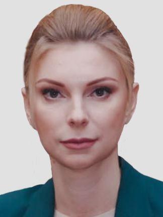 Шкуро Алла Миколаївна