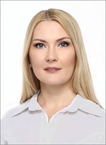 Шлапак Алла Василівна