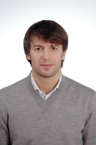 Шовковський Олександр Володимирович