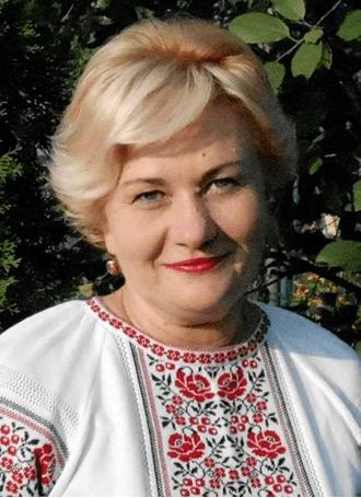 Шубко Інна Василівна