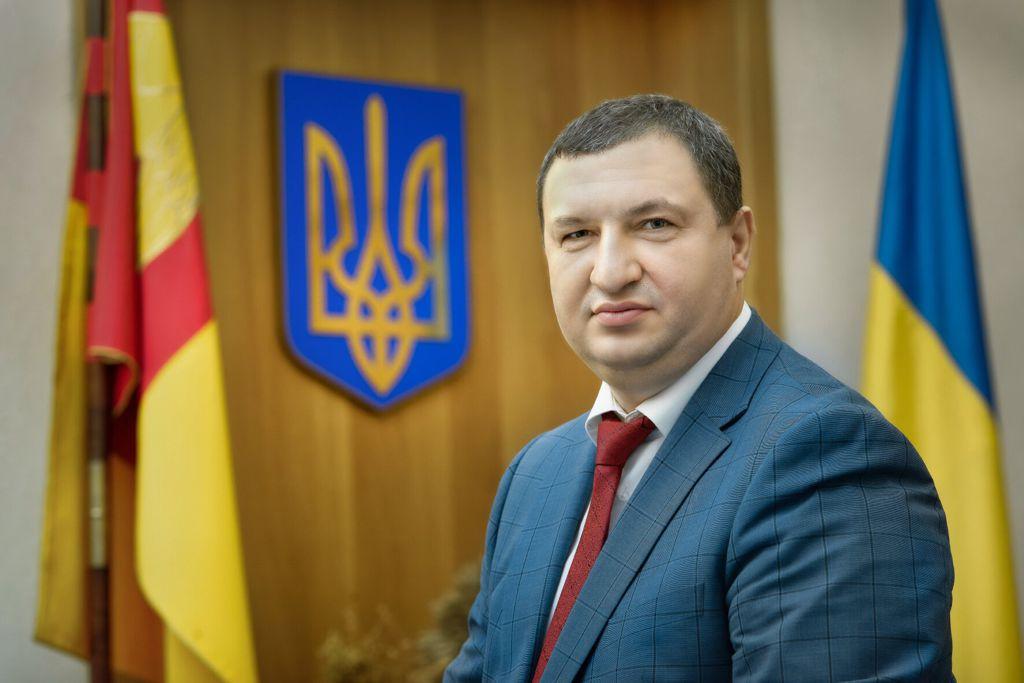 ШУЛЬГА Сергій Павлович
