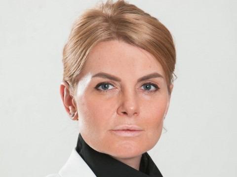 Шуст Олена Анатоліївна