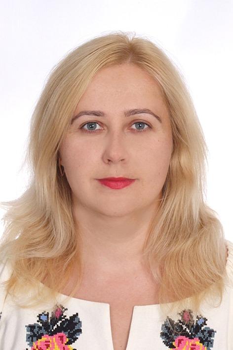 ШУСТІК Ольга Анатоліївна