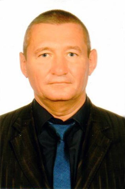 ШУСТИК Роман Петрович